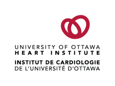 University of Ottawa Heart Institute logo
