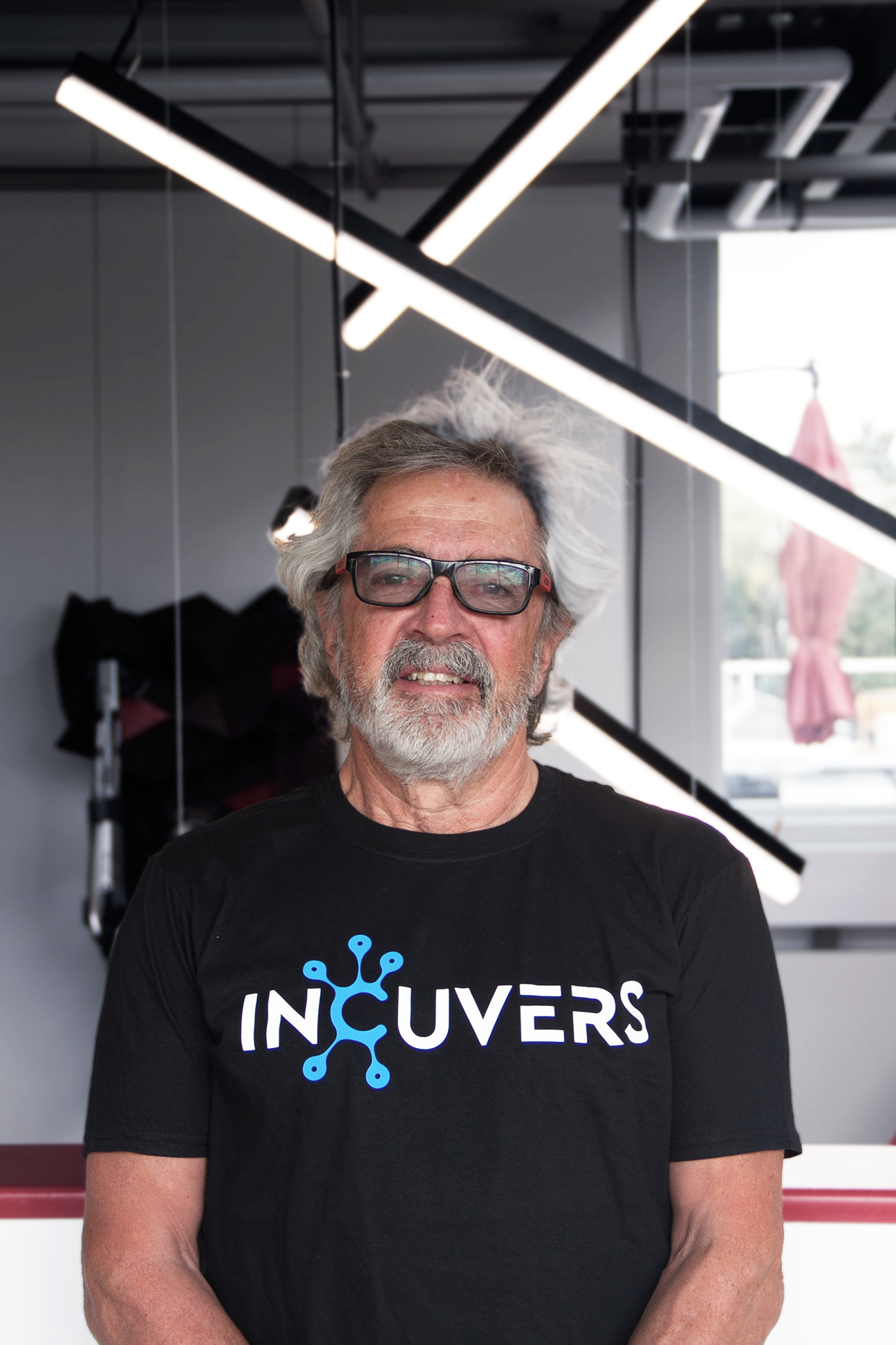 Incuvers Marketing Specialist Timber Shao