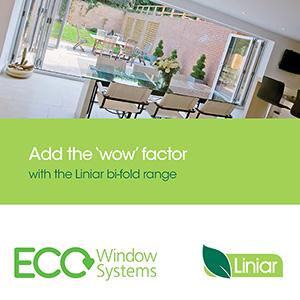 PVCu Bi-fold Doors Brochure