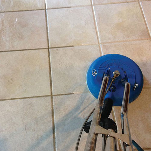presto tile and grout cleaning service