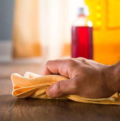 presto hardwood floor cleaning service