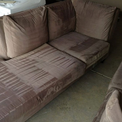 presto upholstery cleaning service