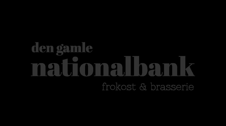 Den Gamlenationalbank Logo