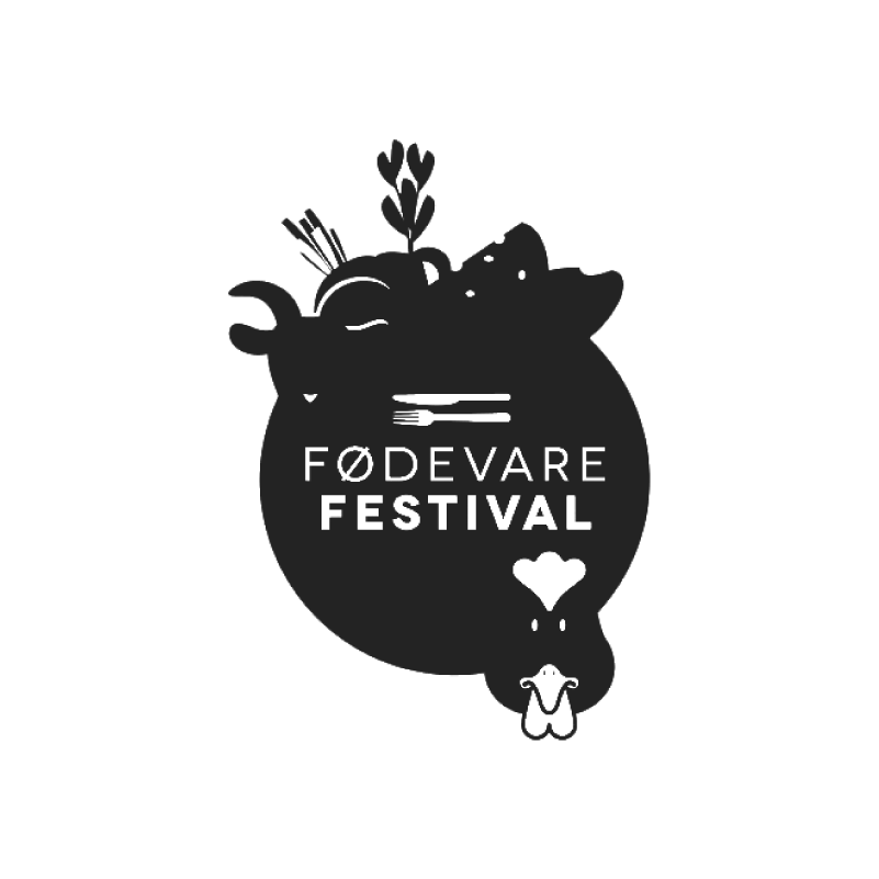 Fødevarefestivalen Logo