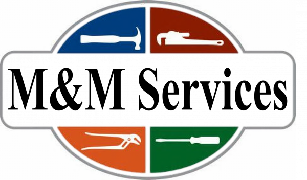 M&M Services of Acadiana LLC Logo