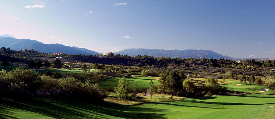 East Course - Broadmoor