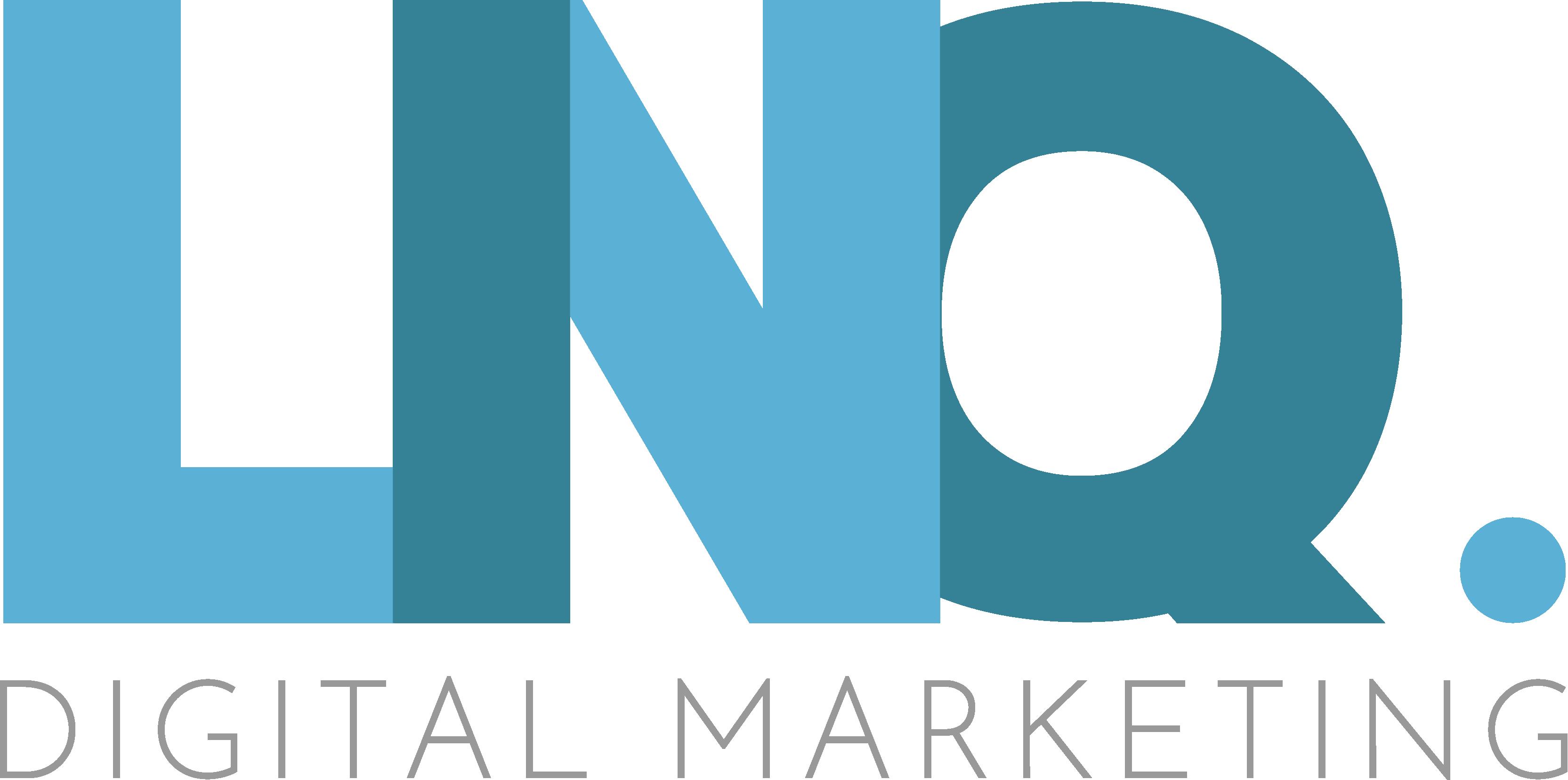 linq digital marketing logo
