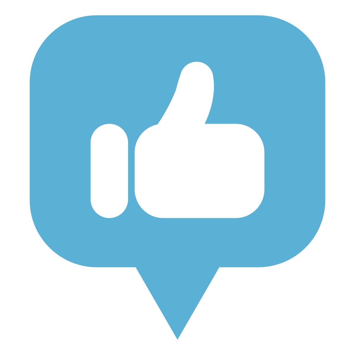 facebook advertising icon