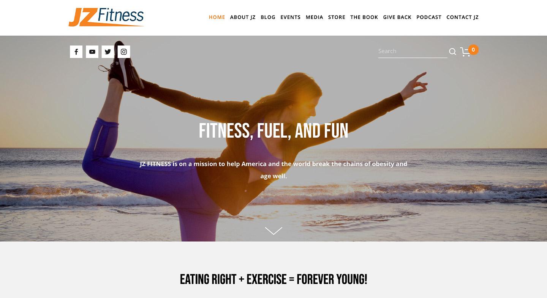 JZ Fitness