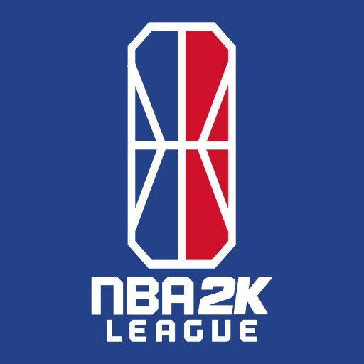 NBA2K League Logo