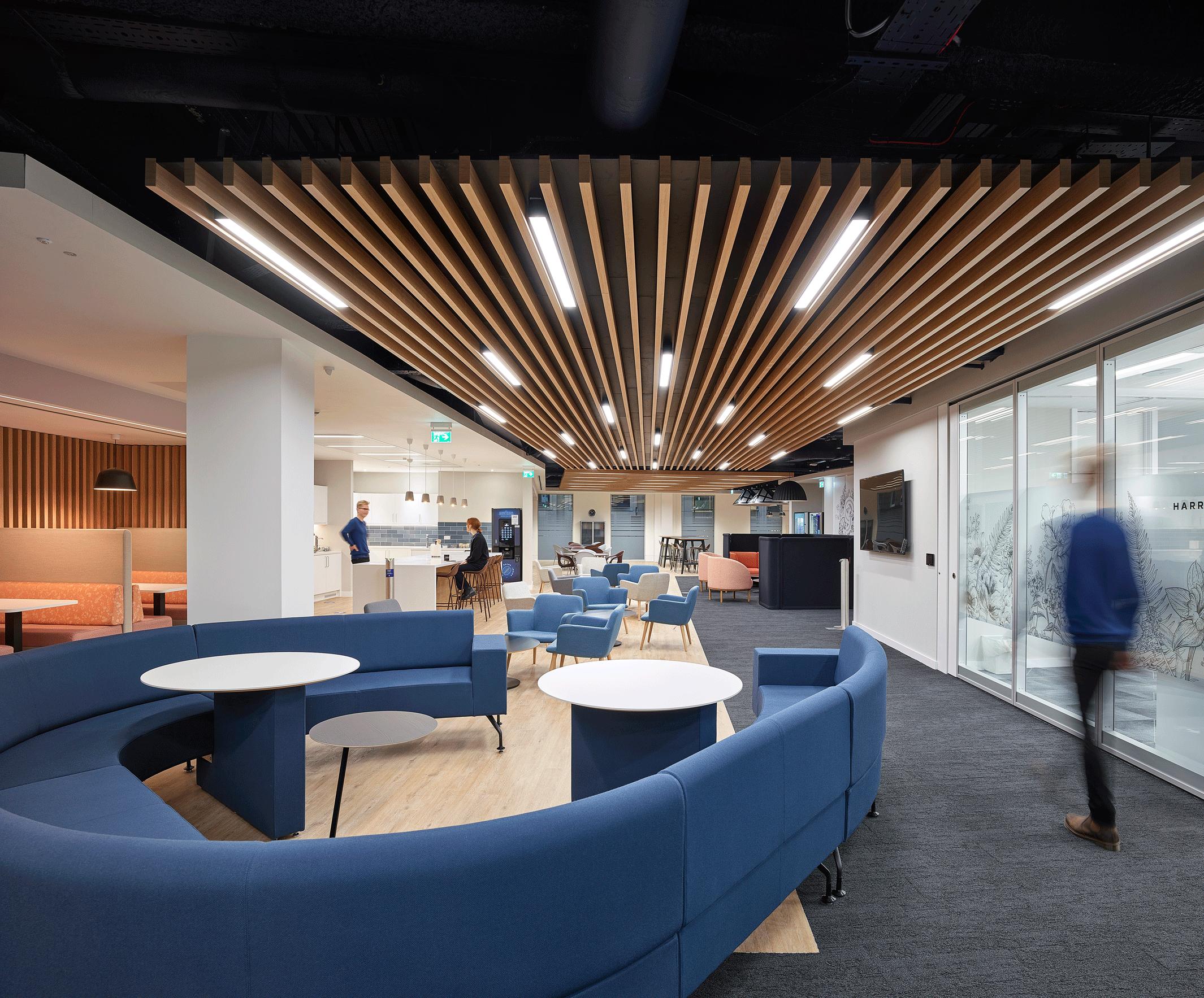 innovative office space