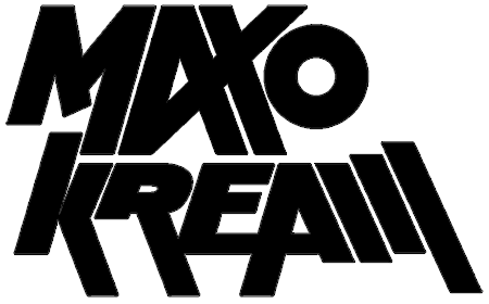 Maxo Kream Logo