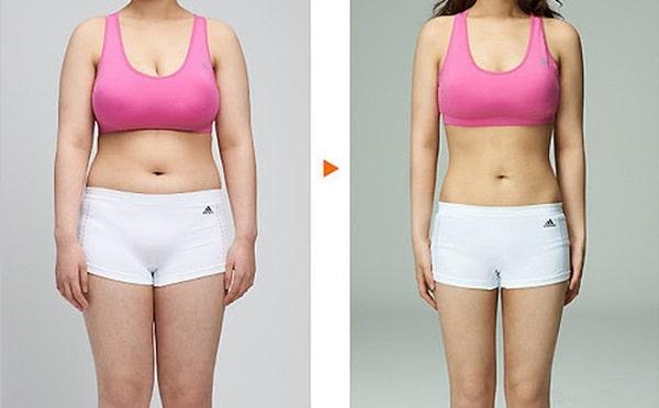 Cách giảm 3 cân trong 1 tuần an toàn hiệu quả