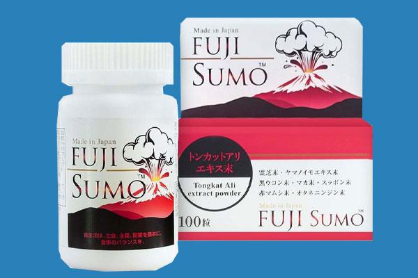 Thuốc cường dương Fuji Sumo