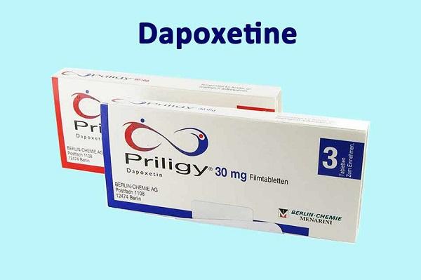 Thuốc chống xuất tinh sớm tốt nhất Priligy