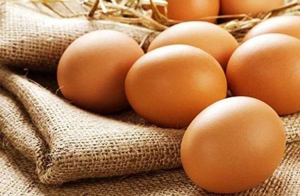 Cách giảm cân bằng trứng nhanh chóng