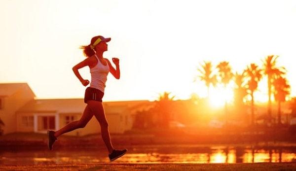 Tập luyện để giảm cân nhanh an toàn hiệu quả