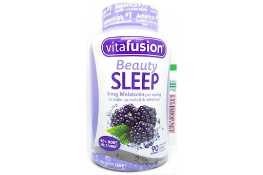 Kẹo ngủ ngon Beauty Sleep