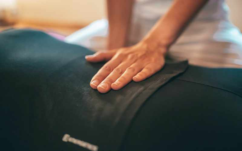 Why does most massage training downplay the importance of the nervous system? When I place my hands on a client, sensory nerve endings are stimulated. Impulses travel through the nerves, up the spinal cord, and to the brain. This is where the impulses are distributed and the brain processes them.
