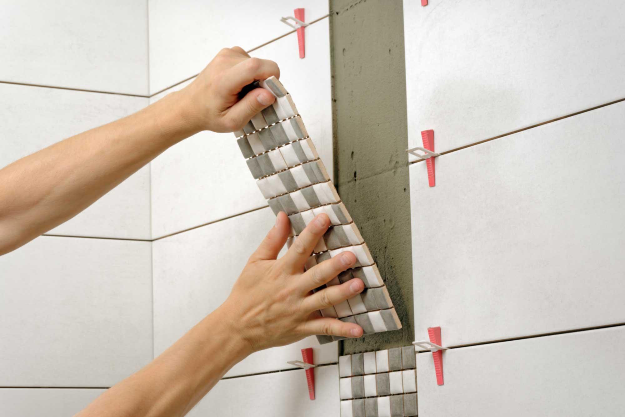build your bathroom