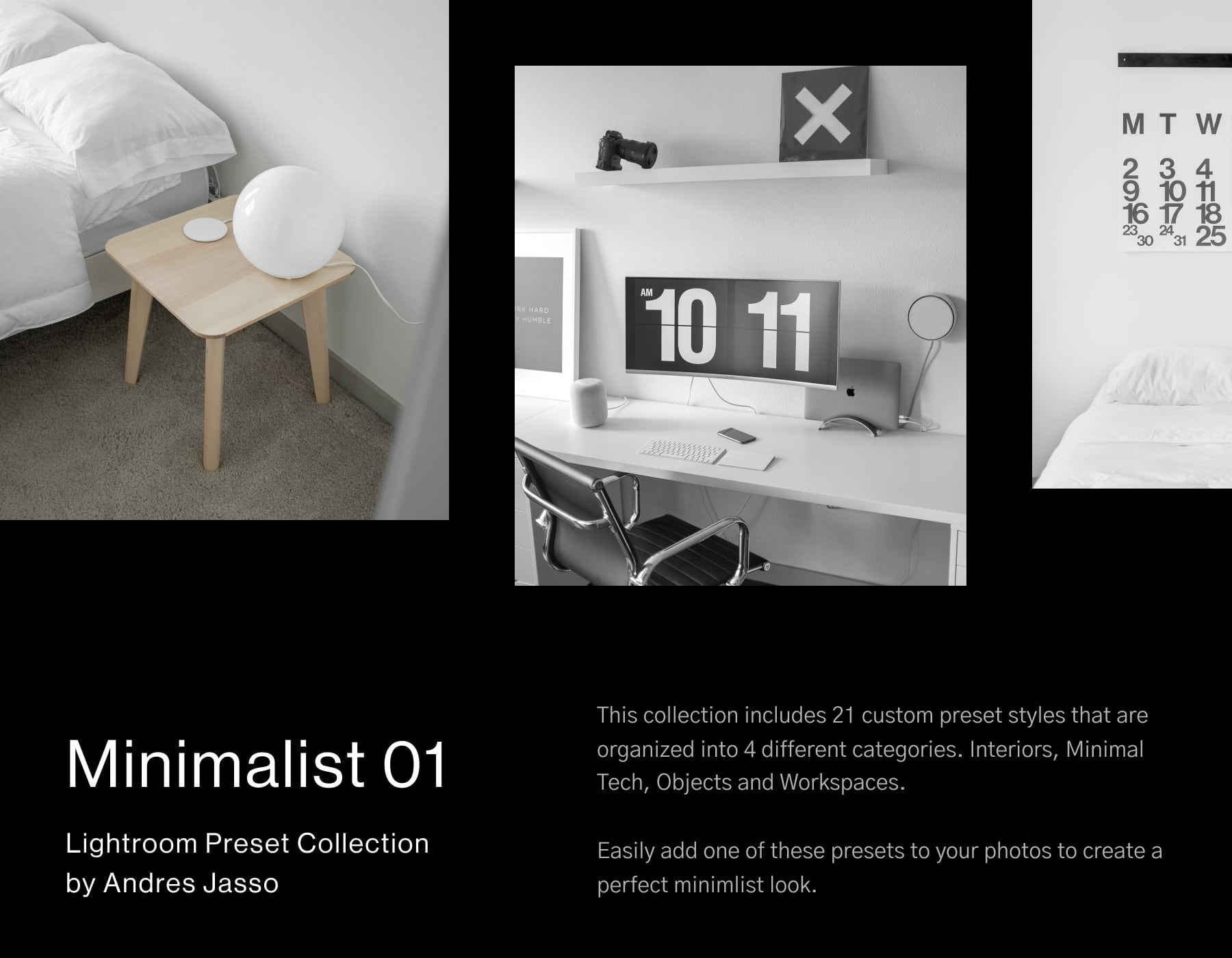 minimalist-01-lightroom-preset-collection-cover