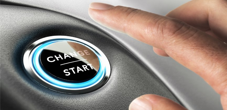 Driving Successful Change in Your Company