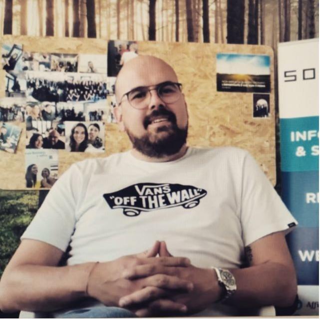Luca Soncini