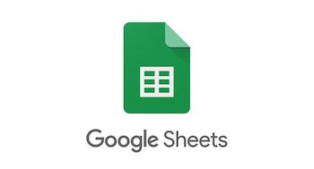Icona di Google Sheet / Fogli