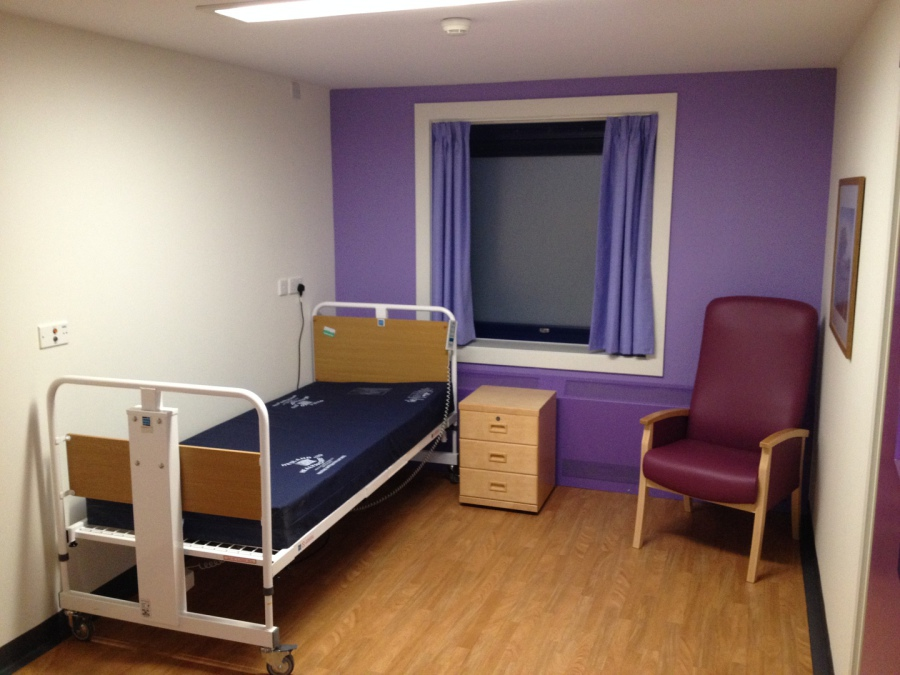 Healthcare Painting and Decorating