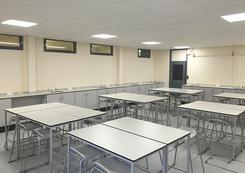 Schools Painting and Decorating
