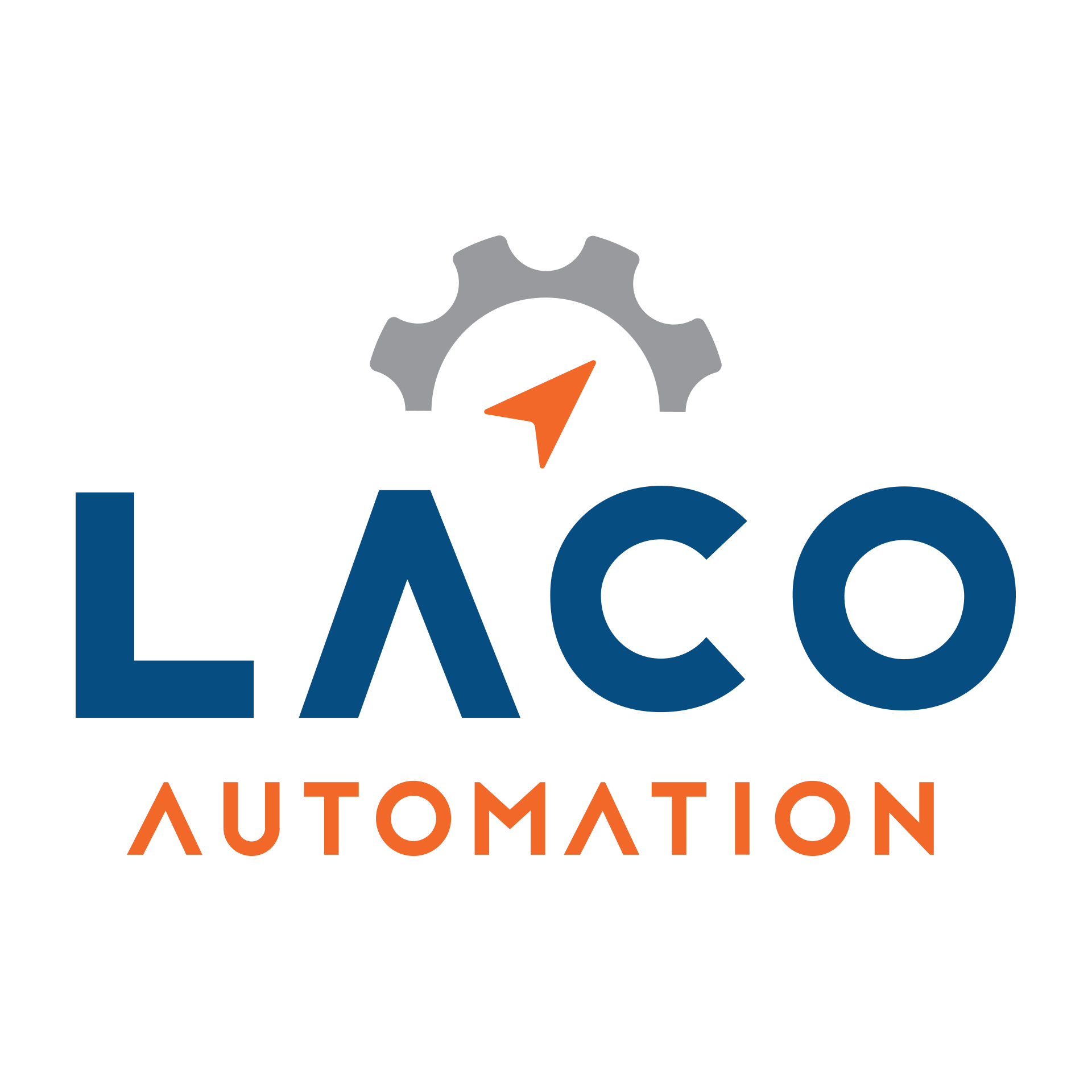 Laco Automation Logo