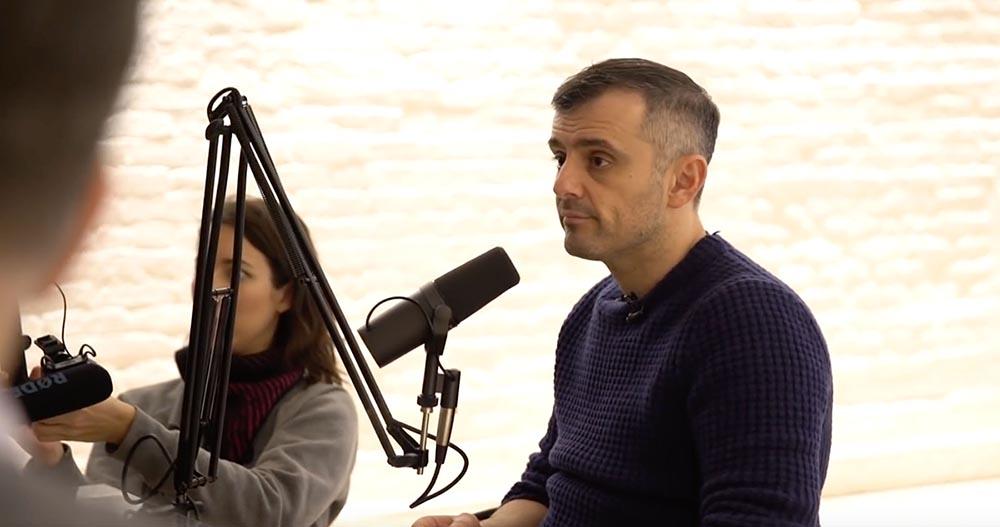 Gary Vaynerchuk gary vee regeln des Erfolgs im interview Erfolgsgeheimnis Geheimnis erfolgreich