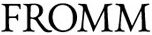 Logo Fromm