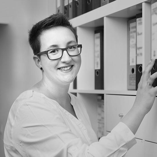 Wetzling & Habel – Laura Krestjanow, Rechtsanwaltsfachangestellte