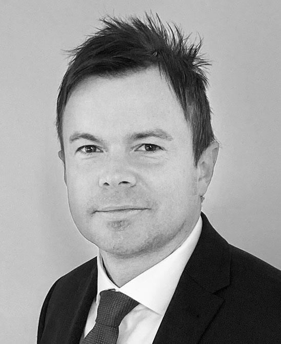 Andreas Holzinger – risklytics GmbH