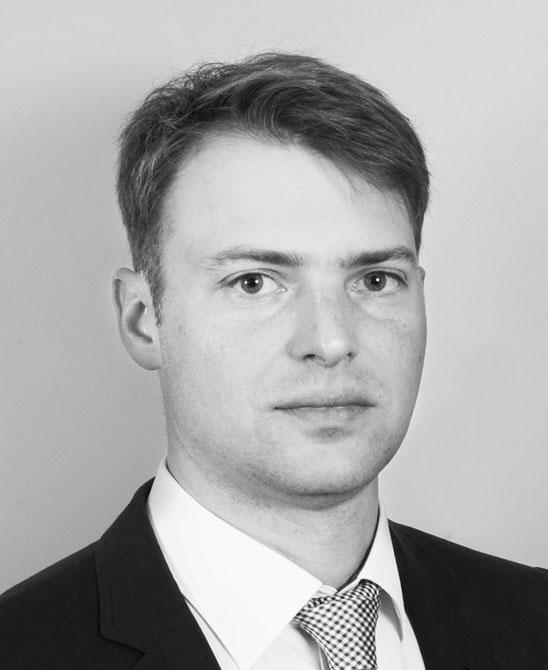Dr. Ing. OIiver Demetz – risklytics GmbH