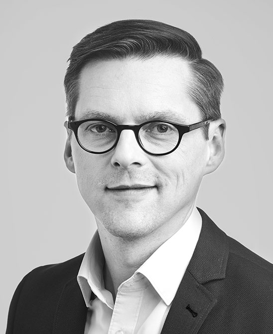 Christian Faber – Bette Westenberger Brink