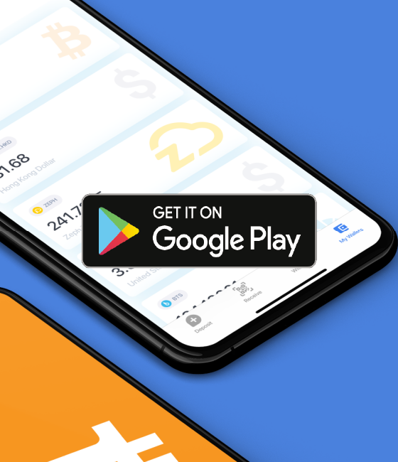 Bitspark app google playstore