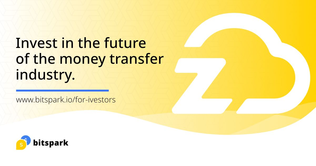 For Investors | Bitspark: Your financial future, bankless