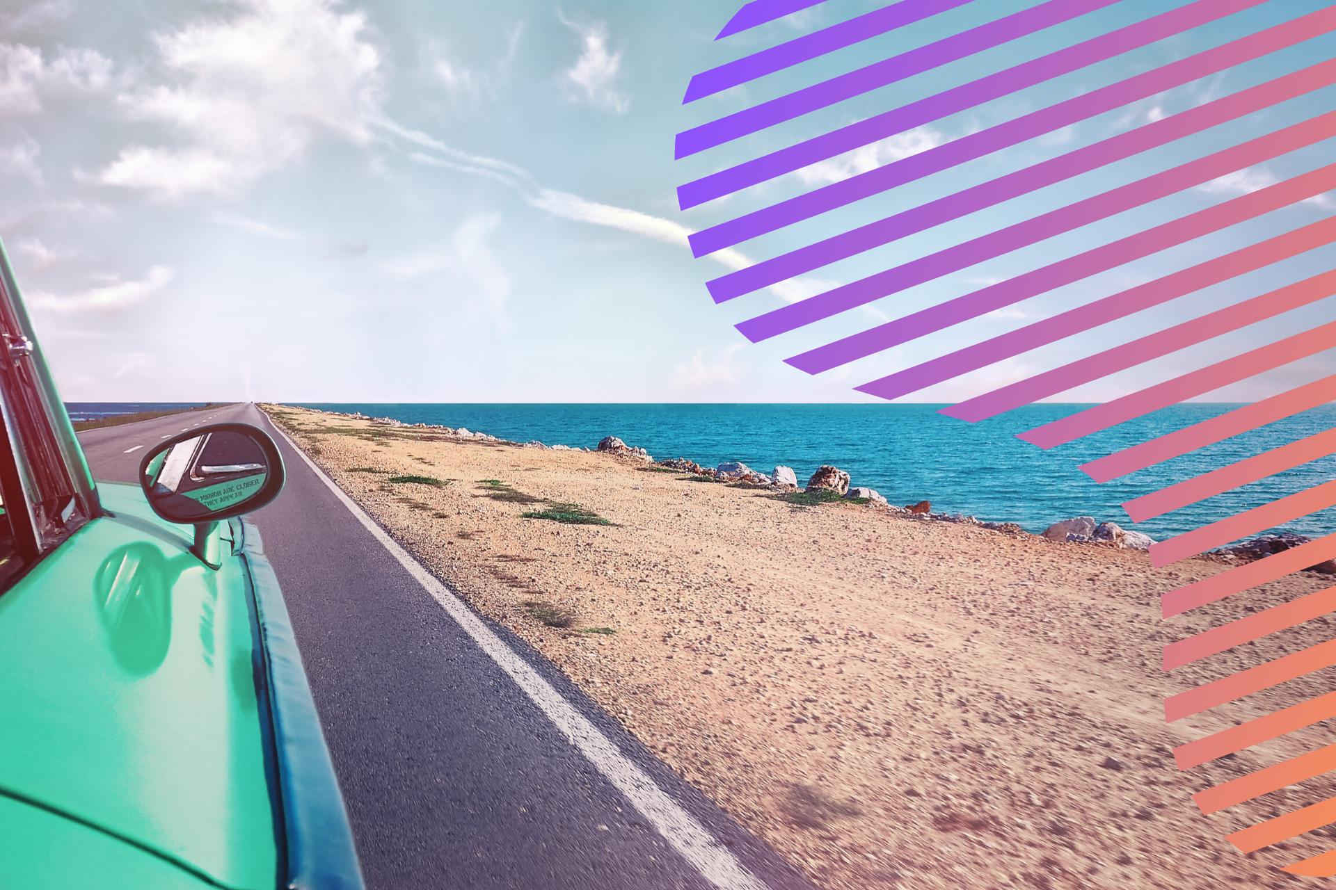 Automotive: A customers journey starts online