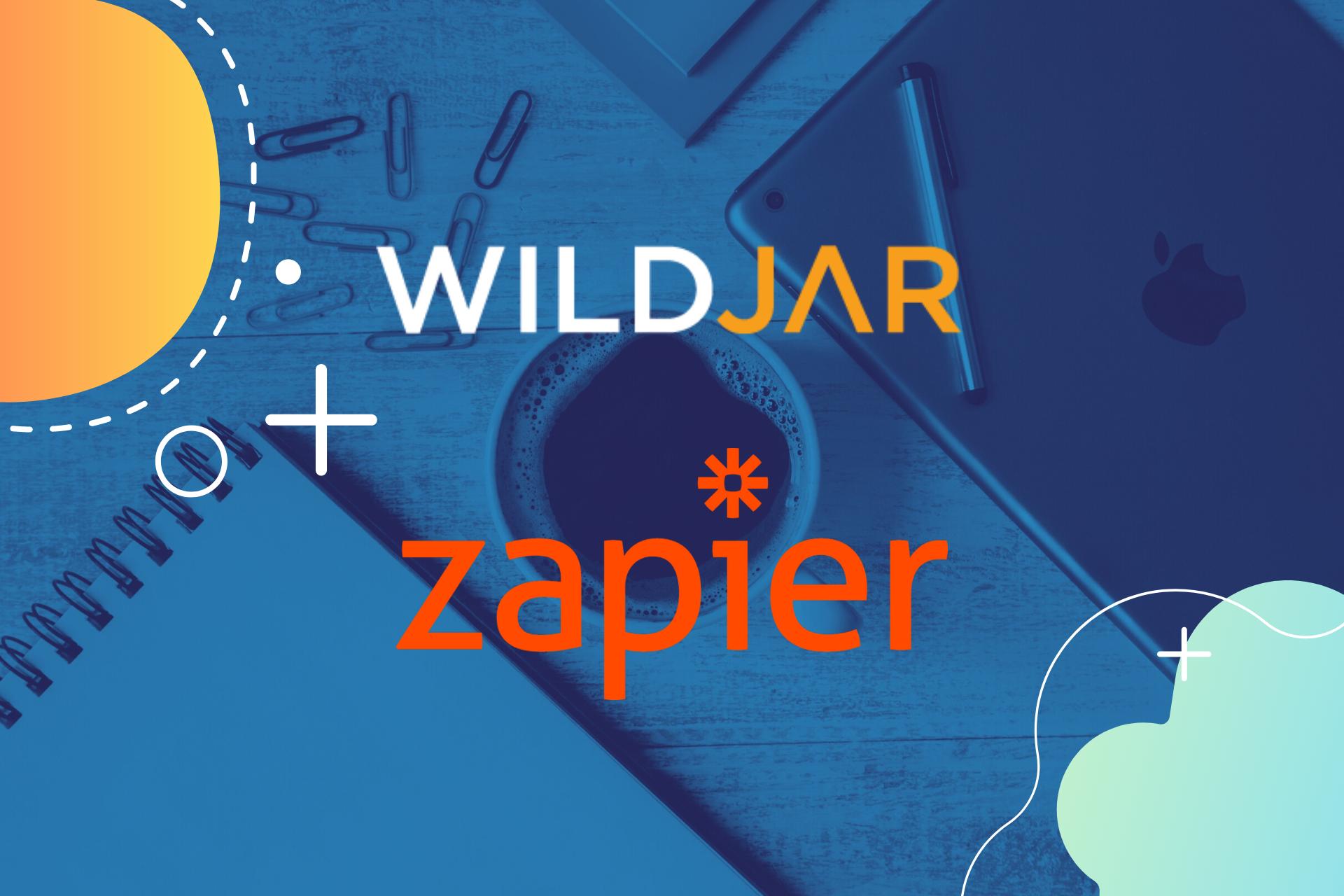 WildJar expands Zapier integration