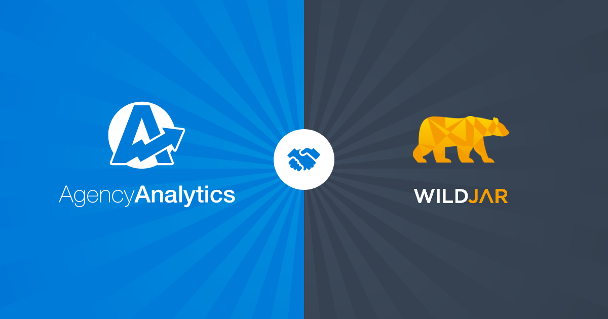 WildJar Teams Up With AgencyAnalytics For Deep Call Intelligence Analysis