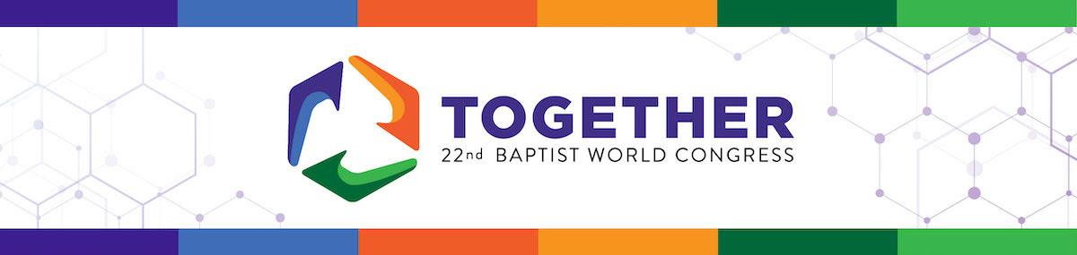 Záznam z kongresu Světové baptistické aliance
