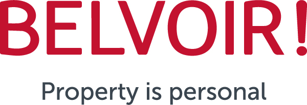Belvoir! Property is Personal