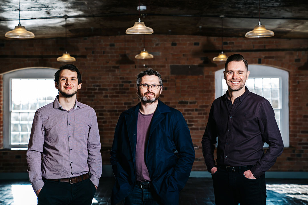 Colin joins Fluid as Digital Director
