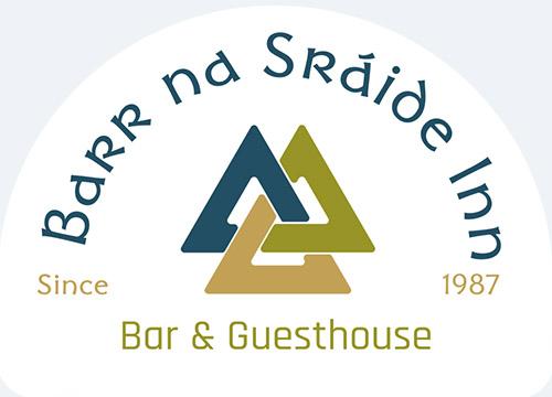 Barr Na Sráide Inn Bar & Guesthouse logo