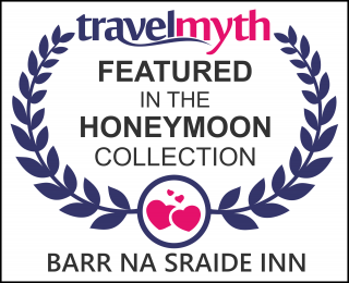 Travel Myth Honeymoon Award icon