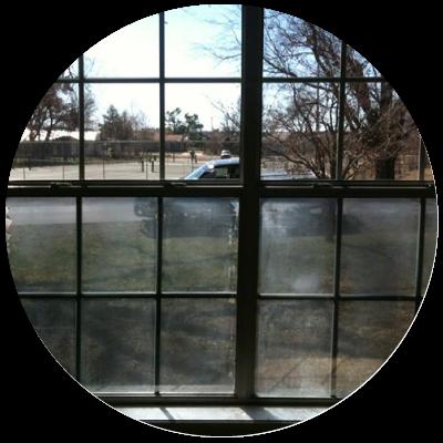 Foggy windows in Tulsa, OK