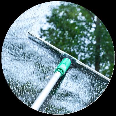 Professional Window Cleaning in Tulsa, OK