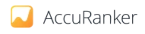 AccuRanker logo - SEO toolkit